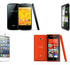 A smartphone buyer's guide